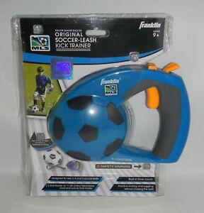 NIP Franklin Sports MLS Soccer Ball Leash Kick Trainer Training Aid