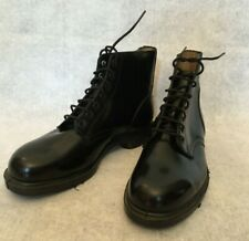 CANADIAN ARMY ANKLE BOOTS Size 10 E