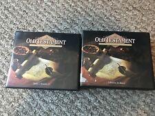 Old Testament King James CDs Audio Compact Discs LDS Audiobook Mormom FULL SET