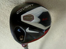 LH - Nike VR-S Covert 2.0 Tour ADJ(17*-21*) 5 Wood w/Kuro Kage 70 Regular Shaft