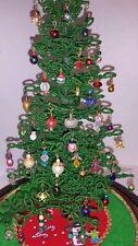 50 Miniature ornaments for Westrim Beaded Miniature Christmas Tree