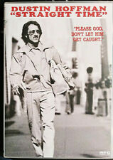 Straight Time (1978) DVD R0 PAL - Dustin Hoffman, Theresa Russell, Gary Busey