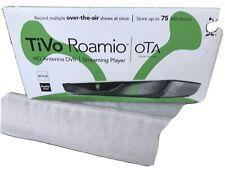 TiVo Roamio OTA DVR Receiver Media Player TV Recorder 500 GB TCD846510 BRAND NEW