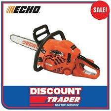 Echo Rear Handle 34cc Chain Saw - CS353ES