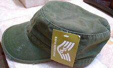 Combat Cap Hat Sz 7-1/8- 7-1/4 (Men's Medium) Rapid Dominance Brand New