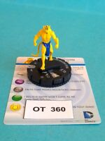 RPG/Supers - Wizkids Heroclix - Blue Lantern Recruit (with card) - OT360
