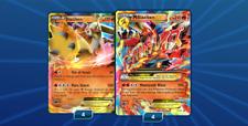 M Mega Blaziken EX Playset for Pokemon TCG Online (DIGITAL ptcgo in Game Card)