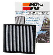 VF2013 K&N Cabin Pollen Air Filter  - Genuine Brand New KN Product in Box!