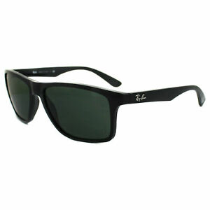 Ray-Ban Men's RB4234-601-71-58 58mm Black Sunglasses