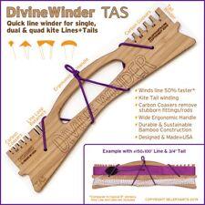 dual line winder