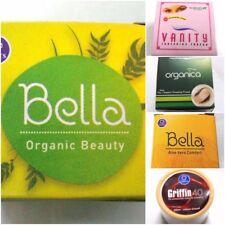 VANITY GRIFFIN ORGANICA BELLA Eyebrow Facial Threading Hair Removal CottonThread