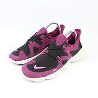 Nike Free RN 5.0 True Berry Running Shoes Women's Size 9.5 AQ1316-007 Sneakers