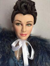 "Tonner GONE WITH THE WIND GWTW SCARLETT O'HARA HEARTBROKEN VIVIEN LEIGH 16"" Doll"