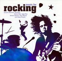 Various - Music For Rocking CD Spectrum Music 2007 NEW