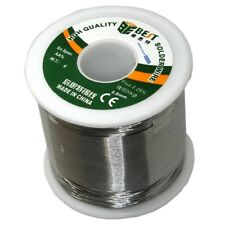 Best Professional Electrical Soldering Tin Wire DIA 0.8mm 800g Sn 45% 2.25 Flux