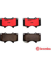 Brembo Brake Pads FOR TOYOTA HILUX GUN1_ (P83066N)