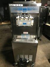 2012 Taylor 336 Soft Serve Frozen Yogurt Ice Cream Machine Warranty 3Ph Air