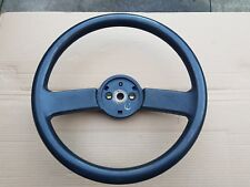 1981 FIAT 126P STEERING WHELL