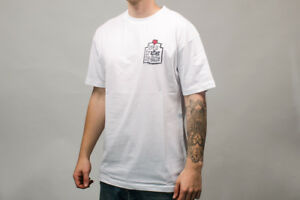 K1X Love is For After Tee Shirt men white 1173-2507-1100