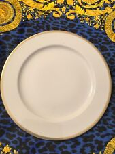 """$300 VERSACE D'or SERVICE PLATE CHARGER 12"""" / 30cm  NEW SALE"""