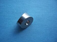 """316 Stainless Steel 30 Degree Angled Washer - 1/8"""", 3/16"""" Cable Railing (QTY 26)"""