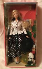 Beautiful Talk of the Town Collection Barbie Doll Blonde Caucasian NEW 2003