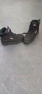 Fila Boots (Schneestiefel)
