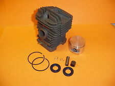 STIHL CHAINSAW MS390 MS290 MS310 PISTON / CYLINDER / SEALS  49MM ----- BOX2633