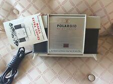 VINTAGE Polaroid Print Copier, Model 240  Land Camera Print Duplication