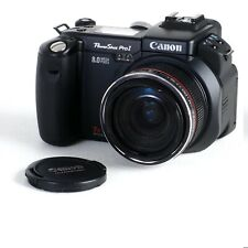 ^ Canon PowerShot Pro 1 8mp Point and Shoot Digital Camera [Bodt Only As-Is]