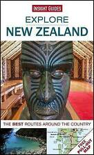 New Zealand Paperback Travel Guides in English