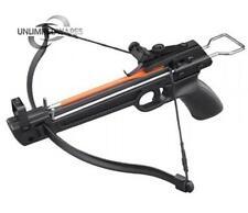 50 MINI LB ARCHERY HUNTING Gun PISTOL CROSSBOW w/ THREE BOLTS ARROWS NEW