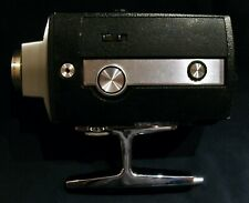 Vintage Bell & Howell Optronic Eye Super Eight Movie Camera~Autoload