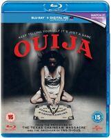* Blu-Ray Film NEW SEALED * OUIJA * Horror Movie
