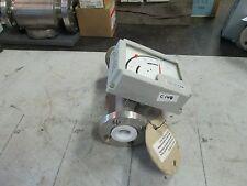 Fischer & Porter VA-METER Mod #D10A5471DT 1.5 GPM Liquid (NEW)
