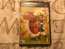 PS2 Playstation 2 Jak And Daxter The Precursor Legacy - FREE P+P