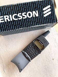 Ericsson T28s - Neuf - Avec Boîte - Sans Batterie