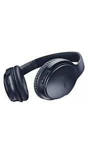 Bose Quitecomfort Noise Canceling Triple Midnight Blue QC35 II Headphones LTD ED