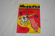 Florida Rail-Trail Bicycling by Joan Lundquist Scalpone 1999 Softcover