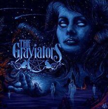 The Graviators - Evil Deeds  (CD, 2012, Napalm Records) METAL