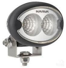 Narva LED work lamp; 72446; high powered L.E.D flood beam; truck; car; 4x4
