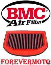 BMC FILTRO ARIA SPORTIVO AIR FILTER PER TRIUMPH TIGER EXPLORER 1200 2014