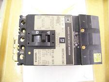 SQUARE D FH36030 I Line Circuit Breaker 30 Amp 600 Volt 3 pole
