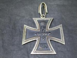 Orden - 1. WK Eisernes Kreuz FW 1813 - W 1914 - ohne Band     AS2171