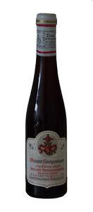 1 Flasche 1975er Scheurebe Trockenbeerenauslese   Deutschland   Geschenkidee