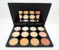 Face Pressed Powder Palette- Beauty Treats Flawless finish, Soft & Smooth Powder