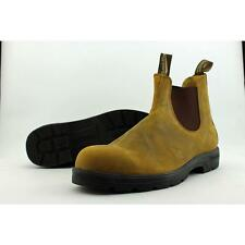 Blundstone Work & Safety Slip On Boots for Men