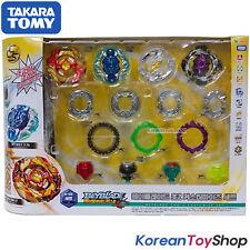 Beyblade Burst B-128 Cho-Z Customize Set Takara Tomy Original Authentic Package