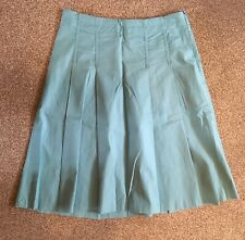 Green Skirt from GAP, size 8