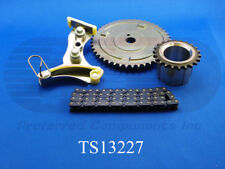 Engine Timing Set-Eng Code: L76 Preferred Components TS13227